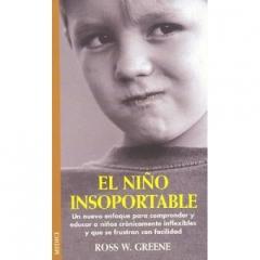 Nino insoportable - Greene