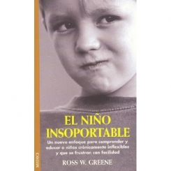 Nino insoportable - Greene