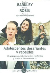 BARKLEY - Adolescentes rebeldes