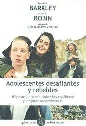 BARKLEY - Adolescentes rebeldes