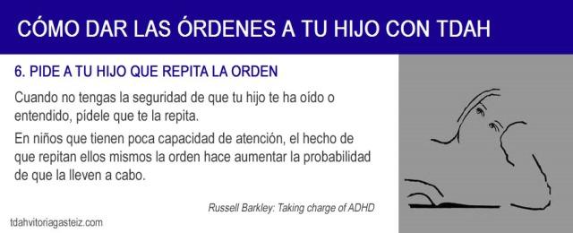EDGP - Órdenes 06