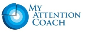My-Attention-Coach