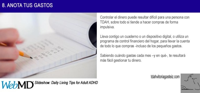 WebMD tips 08