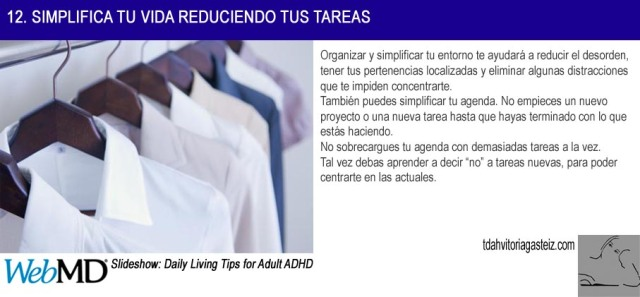 WebMD tips 12