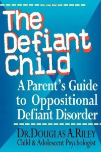 The defiant child