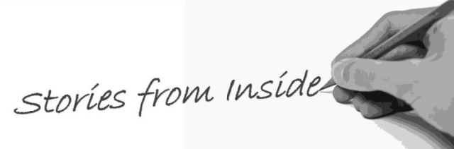 Stories from inside