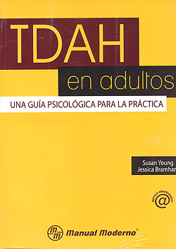 TDAH en adultos Young Bramham