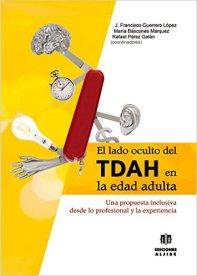Lado oculto TDAH edad adulta